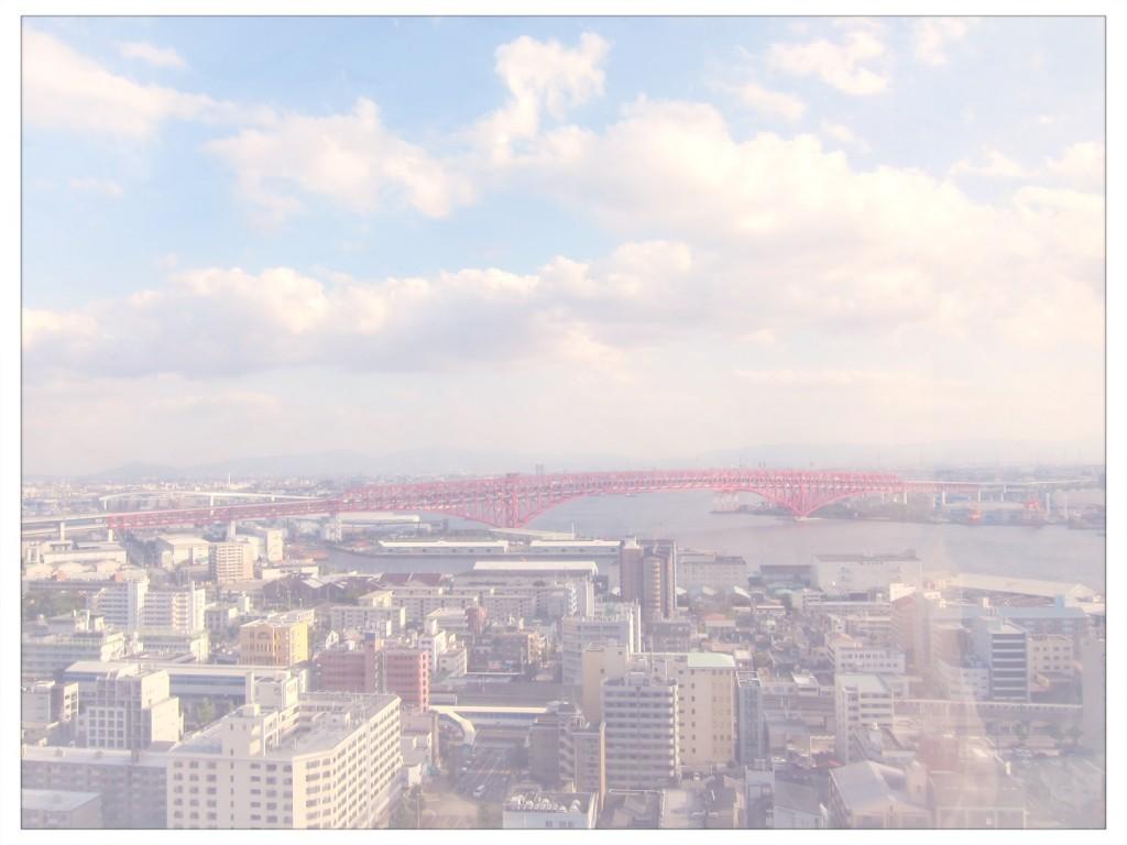 Tempozan View