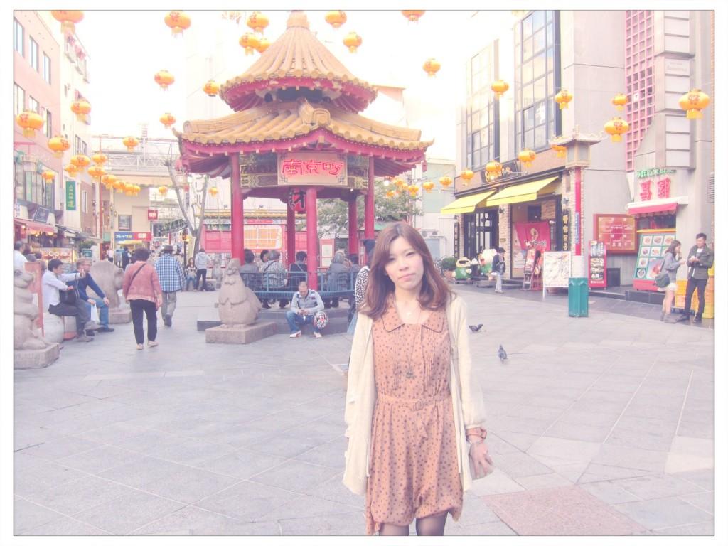 China Town Kobe