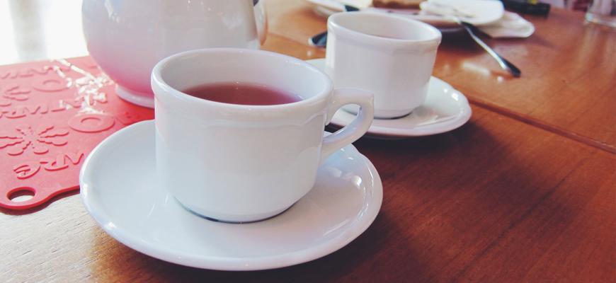 LewisGene: espresso, tea & machine