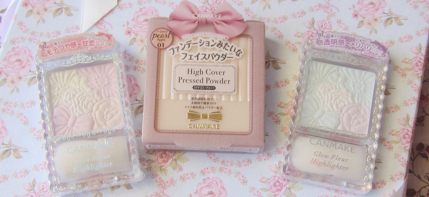 Canmake Cosmetics Tokyo Japan