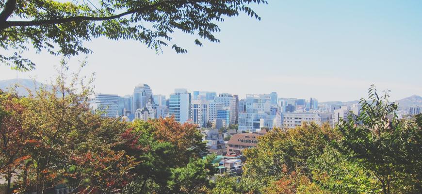 SEOUL Diaries: Ihwa Mural Village, SEOUL