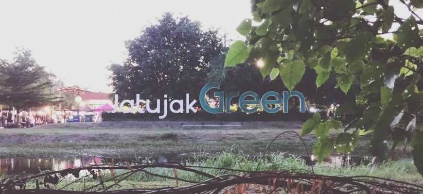 Jatujak Green