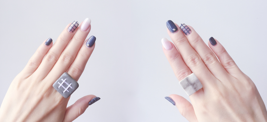 Missuety minimalist nail the grey nails missuety minimalist nail the grey nails prinsesfo Image collections